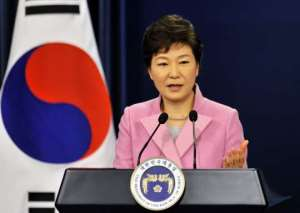Ex-South Korean President Convicted Of More Charges