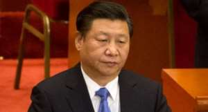 Chinese President In Abu Dhabi For State Visit To UAE