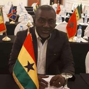 Ghana Baseball President To Lead Team Ghana To African Youth Games 2018