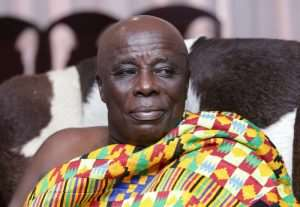 Amissah Arthur's Last Moments Taught Us Lessons Of Humility