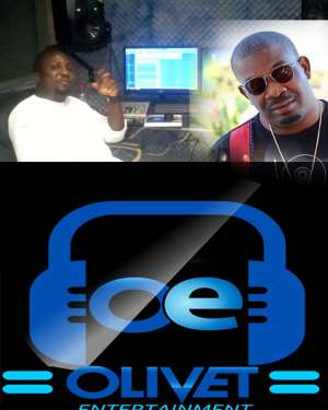 One of the Don Jazzy's boys quits to join Olivet Entertainment in Ghana