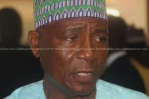 Zongo Community Will Cooperate With Independent C'ttee To Probe Death Of Seven Men  –  Minister