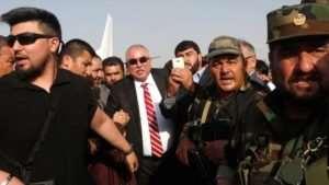 VP Gen Dostum unhurt as Kabul bomb kills 11