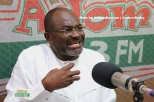 Ken Agyapong Accused Muntaka Of Doctored Evidence