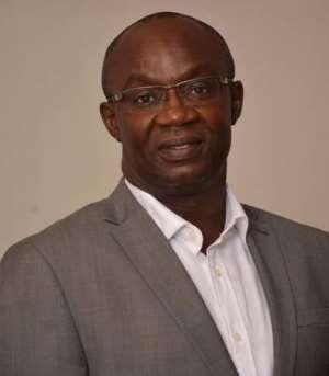 Dr Valentin Mensah