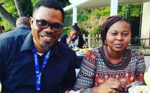Yoruba Actor, Eniola Olaniyan Celebrates 19 years Wedding Anniversary