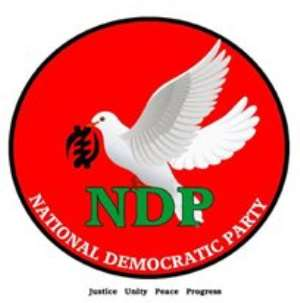 Work swiftly to end 'Dumsor' - NDP urges government