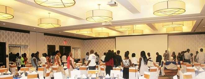 Edusei Foundation Youth Workshop