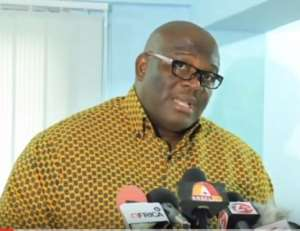 NADMO Moves To Share Flood Contingency Plan