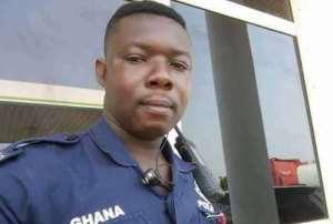 Midland Saga: Policeman Remanded