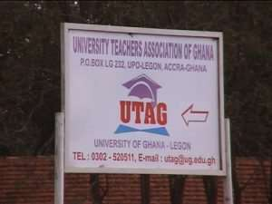 UTAG To Gov't: We Want Our Monies, Not Assurances
