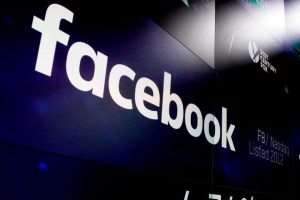 Facebook Shares Close 19% Lower After Growth Warning
