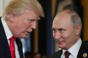 Putin Invites Trump To Moscow But...
