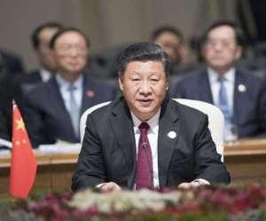 International Observers Laud Chinese President's Speech At BRICS Summit