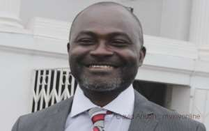Parliament Takes A Break Amid No Show For Ken Agyapong