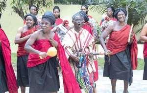 Celebrating Ghana's Emancipation From Slavery