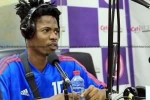 Kwesi Arthur Shares Secret On Who Inspired Him Into Music