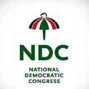 NDC: Kpandai Constituency Elections Final Results.