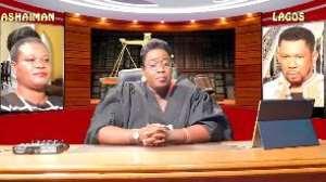 Odo Wahala: KSM Unveils New Court Drama Series