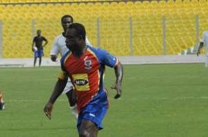 Charles Taylor Laments Lack Of Quality Players In The Local League