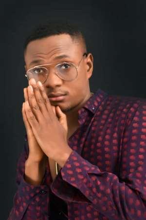 Dzidu, Fast Rising Artiste from Volta Region