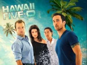 Ghanaian-Born US Soldier Stars In Popular American Series Hawaii Five-O