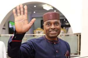 Buhari is not corrupt, I support and Pray for him…Actor, Kenneth Okonkwo