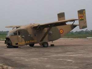 Pink Aviation Affiar: Inept Top Officials At  GAF