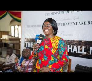 Prestea Huni-Valley; Mp Sponsors Vacation Classes For 2,350 Students