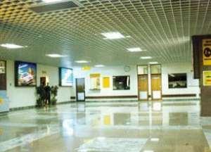 CUSTOMER OPINIONS:  Kotoka International Airport