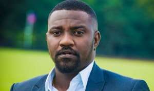 Being an Entrepreneur you need to Work Hard…Ghanaian Actor, John Dumelo