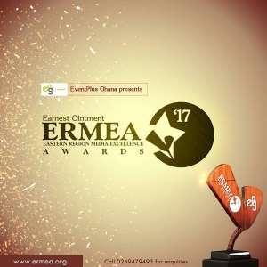 Ermea 2018: Nana Adjei Sikapa Nominated Blogger of the Year
