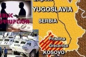 Ghanaian Policeman killed in Kosovo