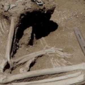 Ancient 'Massacre' Unearthed Near Lake Turkana, Kenya