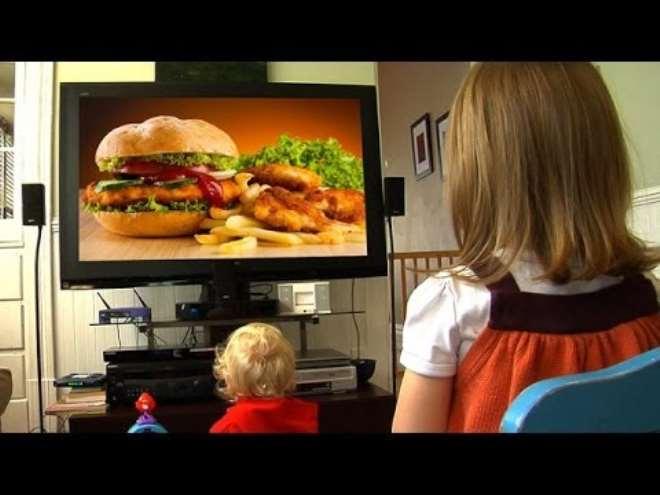 Food Ad