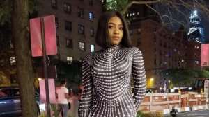 Checkout Nigerian Ladies now Melting Hearts with Bodysuit Outfits (photos)