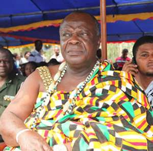 Chief Of Tema Commends Government For Postponement Of Closed Season Ban