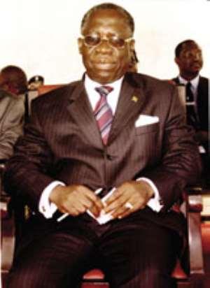 Why Kufuor Really Shifted Osafo Marfo