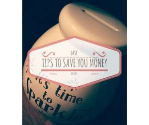 5 Easy Tricks That Can Save You Money