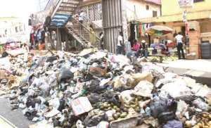 Ghana Needs Strong Political Will To Address Sanitation Problem