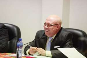 Moses Foh Amoaning Discloses How He Rejected GFA Presidency In 1996