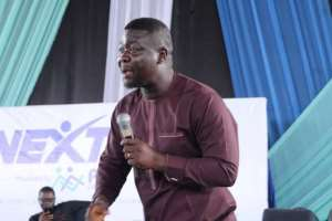 Staying relevance is Needed in Business...Comedian, Seyi Law