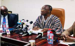 GRA Re-Affirms Commitment To Prosecute Tax Defaulters