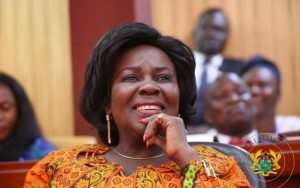 Sensitisation To Key To Battling Filth – Cecilia Dapaah