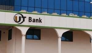 UT Bank Shareholders 'Fought' Over Shady Royalties To UT Holdings