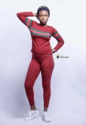 Meet Abna the best female vocalist from Western Region
