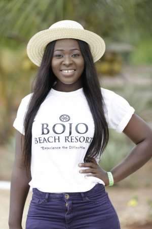 Brong Ahafo Representative For Ghana Most Beautiful 2017 To Educate Residents On Maternal Health