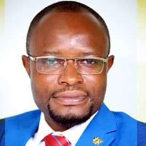 Prosecution To Keep NDC Busy In Opposition...As They Cough Out Stolen State Monies—Hon. Collins Amankwa