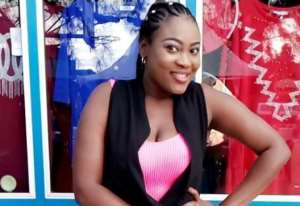 Nollywood Actress, Charity Asuquo Undergoes Successful Surgery
