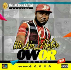 New Music: Owor Berma—Wona Abatwe
